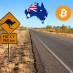 Australia is among leaders in bitcoin adoption