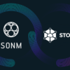 SONM partners with decentralized cloud storage platform Storj