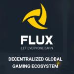 PR: FLUX ICO accepts credit card payments