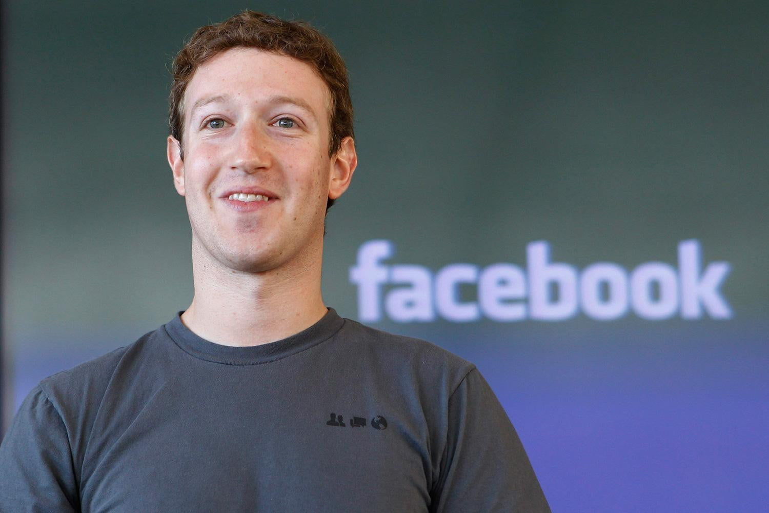 Zuckerberg Makes Fixing Facebook His 'Personal Challenge' For 2018