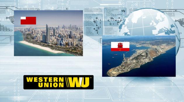 Crypto news in brief (February 15, 2018): Abu Dhabi, Gibraltar, Western Union, Ripple