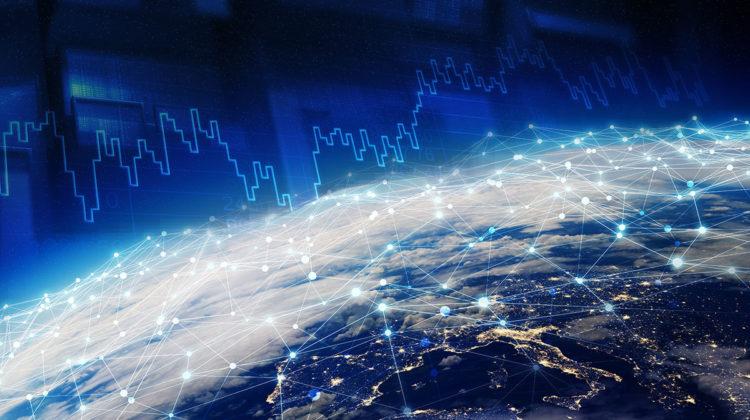 Cryptocurrency market capitalization can top 4 trillion USD, under conservative estimates