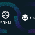 SONM partners with decentralized cloud storage platform Storj