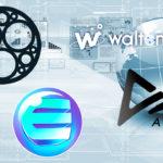 Blockchain news roundup (January 30, 2018): Enjin, Waltonchain, SONM, ATN