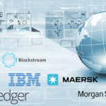 Crypto news in brief (January 19, 2018): ICE and Blockstream, Ledger, Morgan Stanley, IBM and Maersk