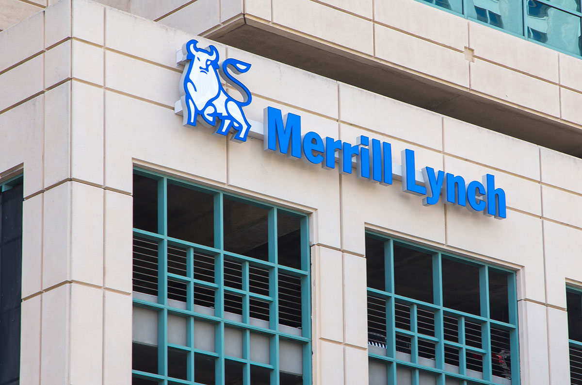 Merrill Lynch bans bitcoin investments