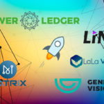 Blockchain news roundup (February 7, 2018): Genesis Vision, Stellar, LaLa World, Matrix AI Network, Power Ledger, Lino