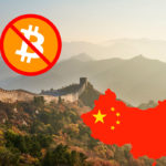 China will ban all cryptocurrency related websites