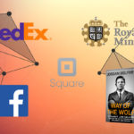 Crypto news in brief (February 4, 2018): Square, FedEx, Facebook, The Royal Mint, Jordan Belfort