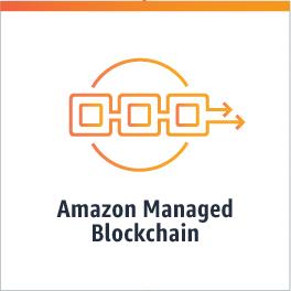 AWS announces general availability of Amazon Managed Blockchain