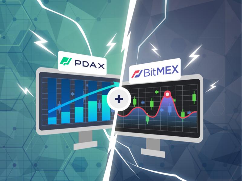 PR: BitMEX Ventures invests in Philippine cryptocurrency exchange PDAX