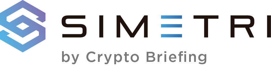 PR: Crypto Briefing unveils SIMETRI research and analysis