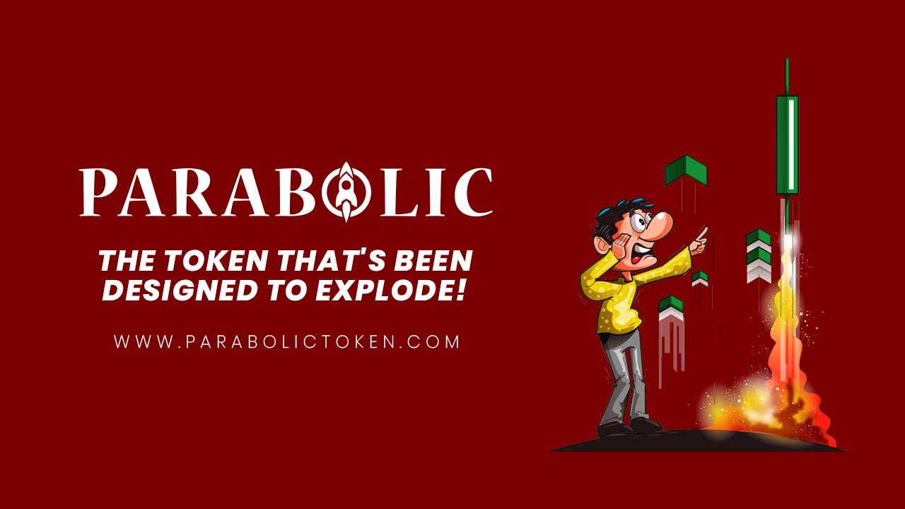 parabolic token